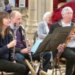 Bassett horns for Mozart