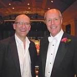 Brian Kay and Bob